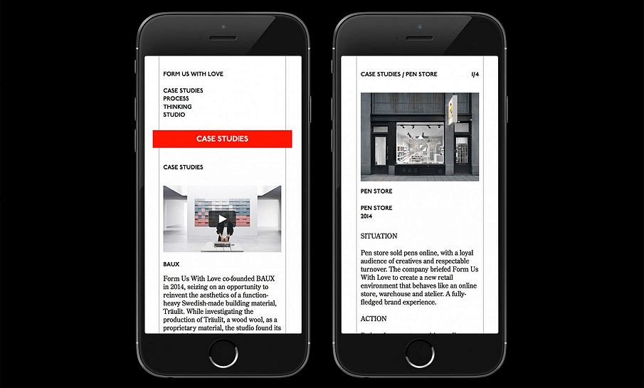 Typography In Mobile Design — 15 Best Practices To Excellent UI