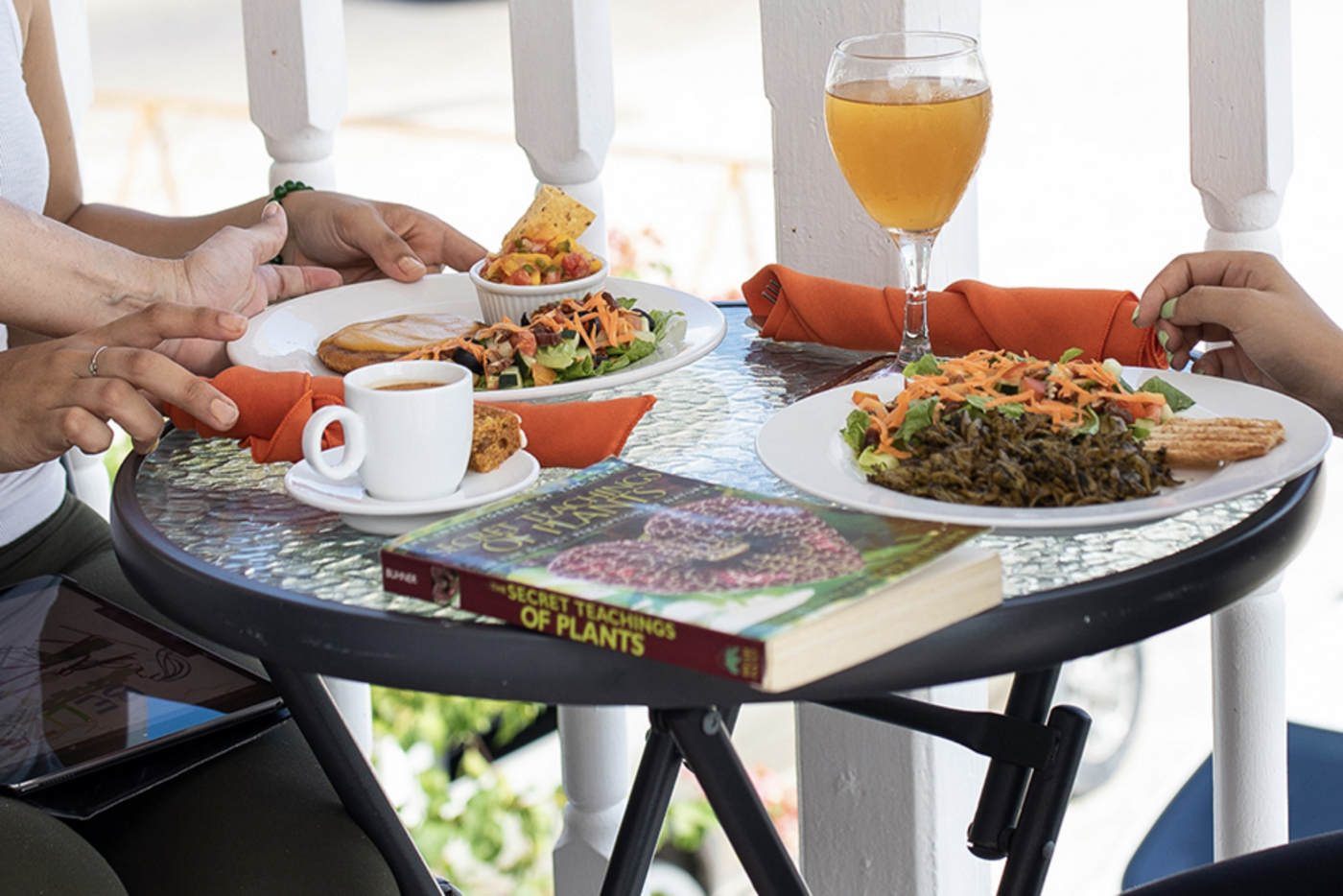 A Handful of Lunch Hotspots in Belize City