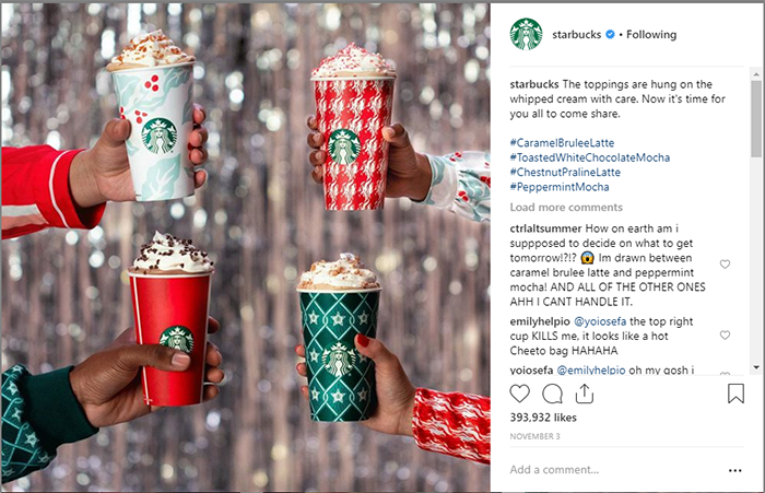 Holiday Marketing Campaigns to Inspire Your Team