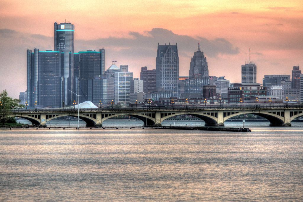Top Funded Startups in Detroit