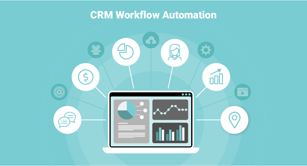 Workflow Automation in CRM