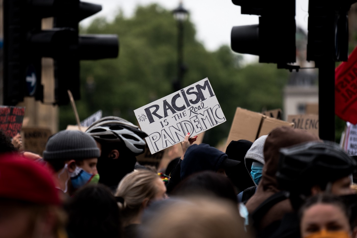 Ending Systematic Racism