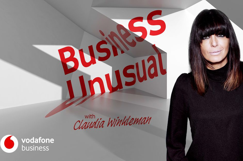 Image for Business Unusual podcast