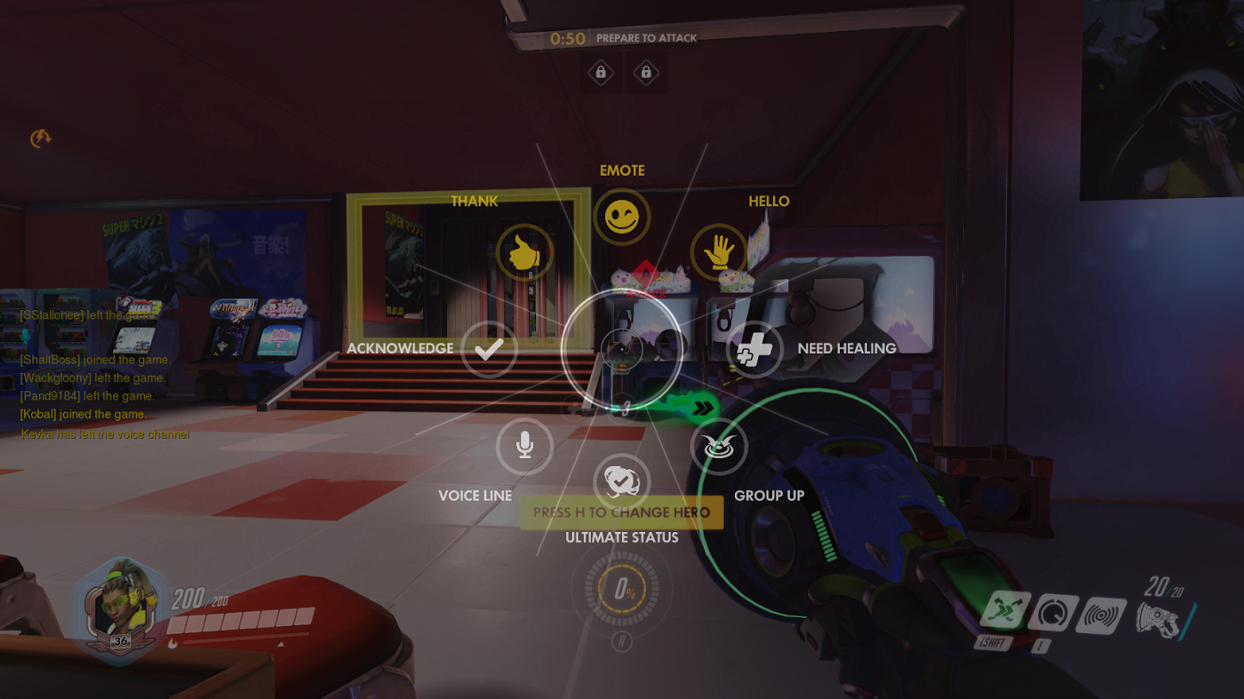 UX in Overwatch: The peak-end rule - Léo Brouard - Medium
