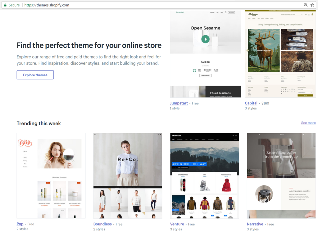 Is a Custom-Designed Shopify Theme Worth It? - Growth Spark
