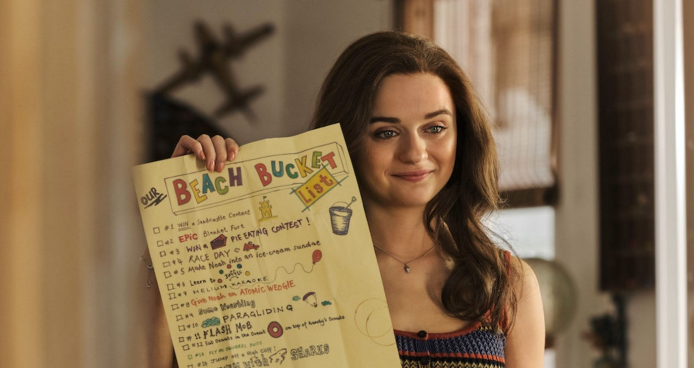 The Kissing Booth 3 Review: Mixture and hybrid of every teen Rom-com
