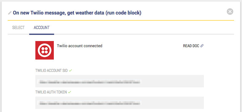 Build A Weather By SMS Service With Twilio and NodeJS