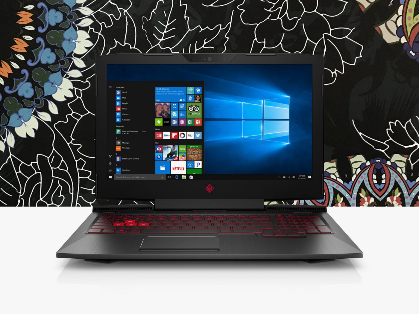 HP Omen 15 Review — The Aggressive Gaming Laptop - Hard Avenue - Medium