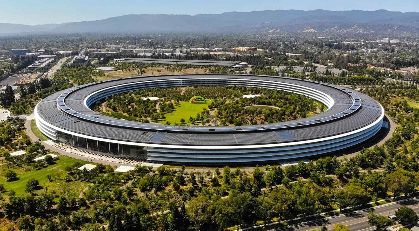 Apple Promises To Be 100 Percent Carbon Neutral By 2030