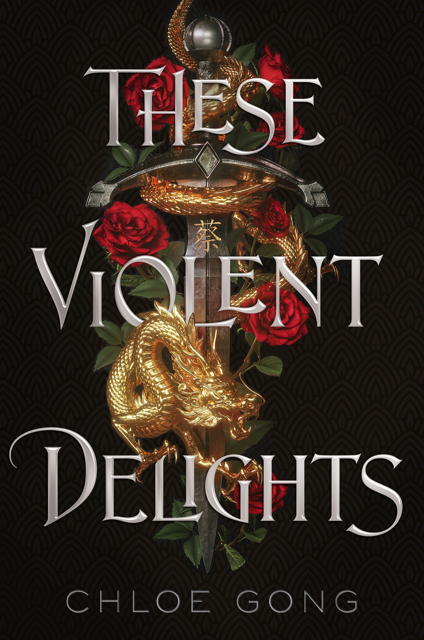 These Violent Delights written by Chloe Gong and a review by Shuana Yap