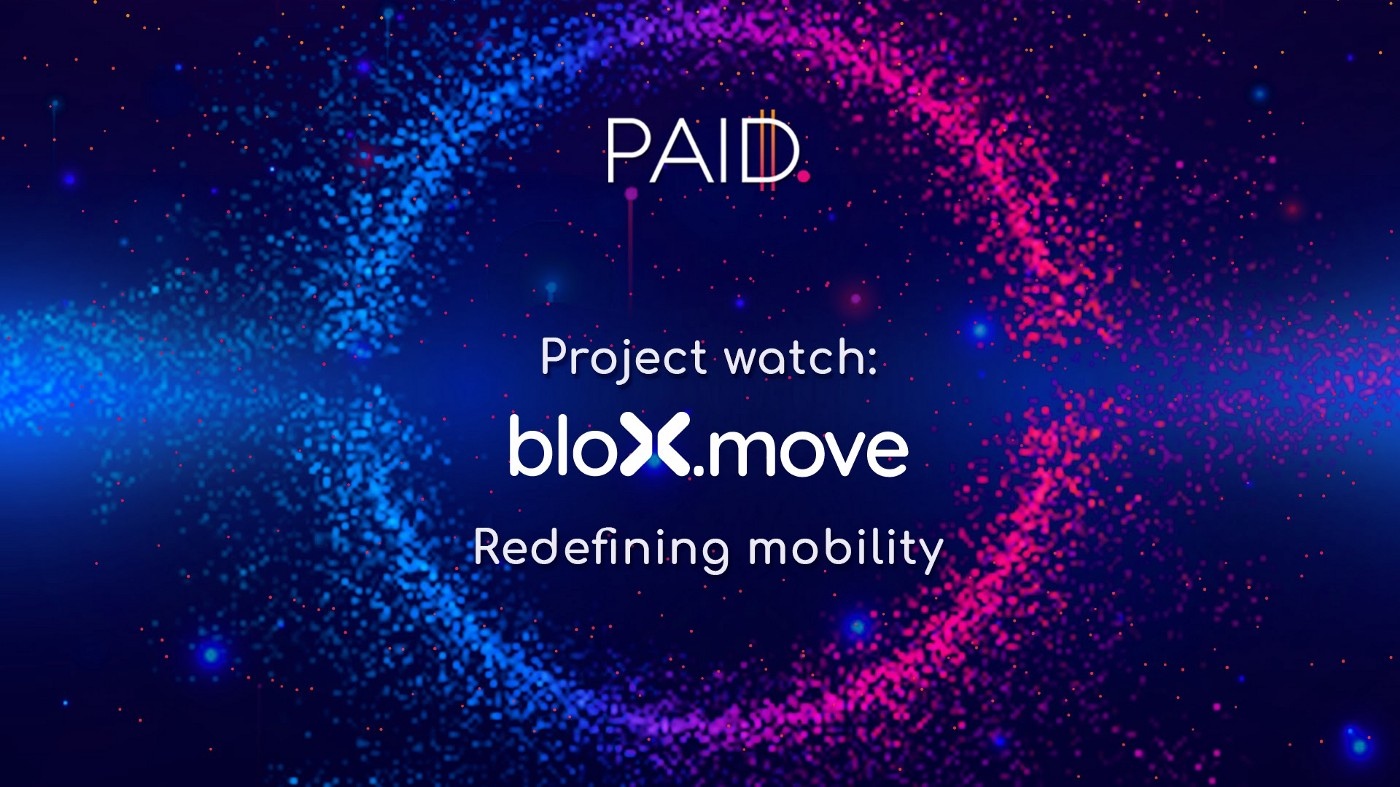 PAID Network introduces BloxMove