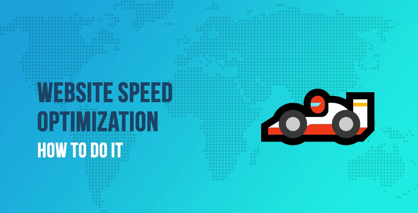 tips to optimize website speed