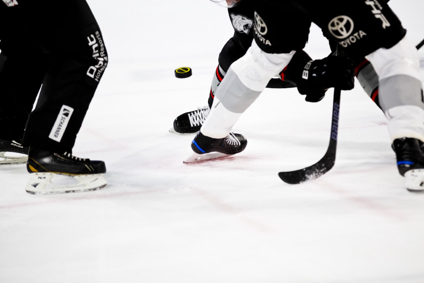 Hockey has united my family the way nothing else has in the COVID-19 era | Diona L. Reeves
