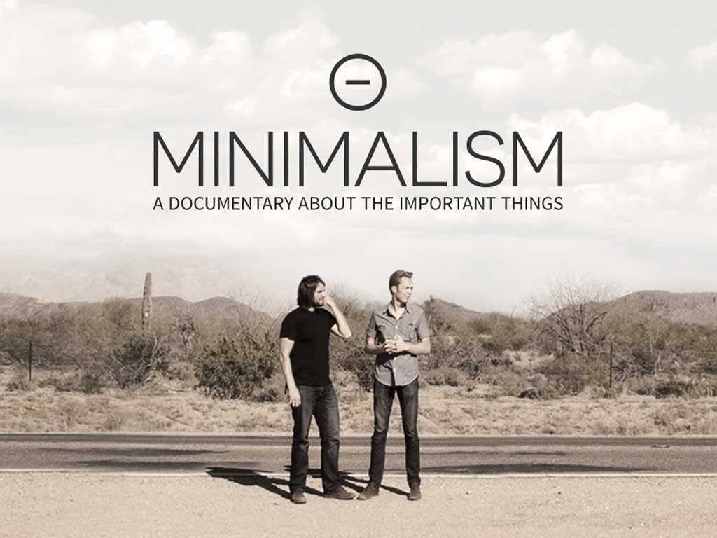 Sloww Minimalism Documentary Film