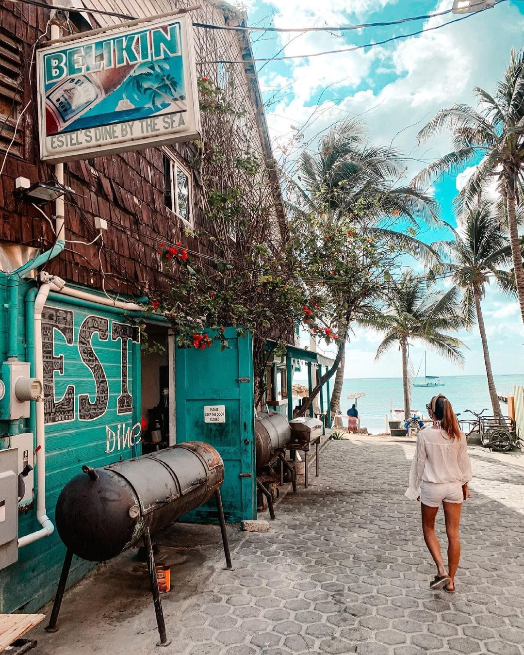 How to make the most of Ambergris Caye without breaking the bank
