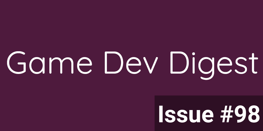 Issue #98 - Multiplayer, starting shaders and more!