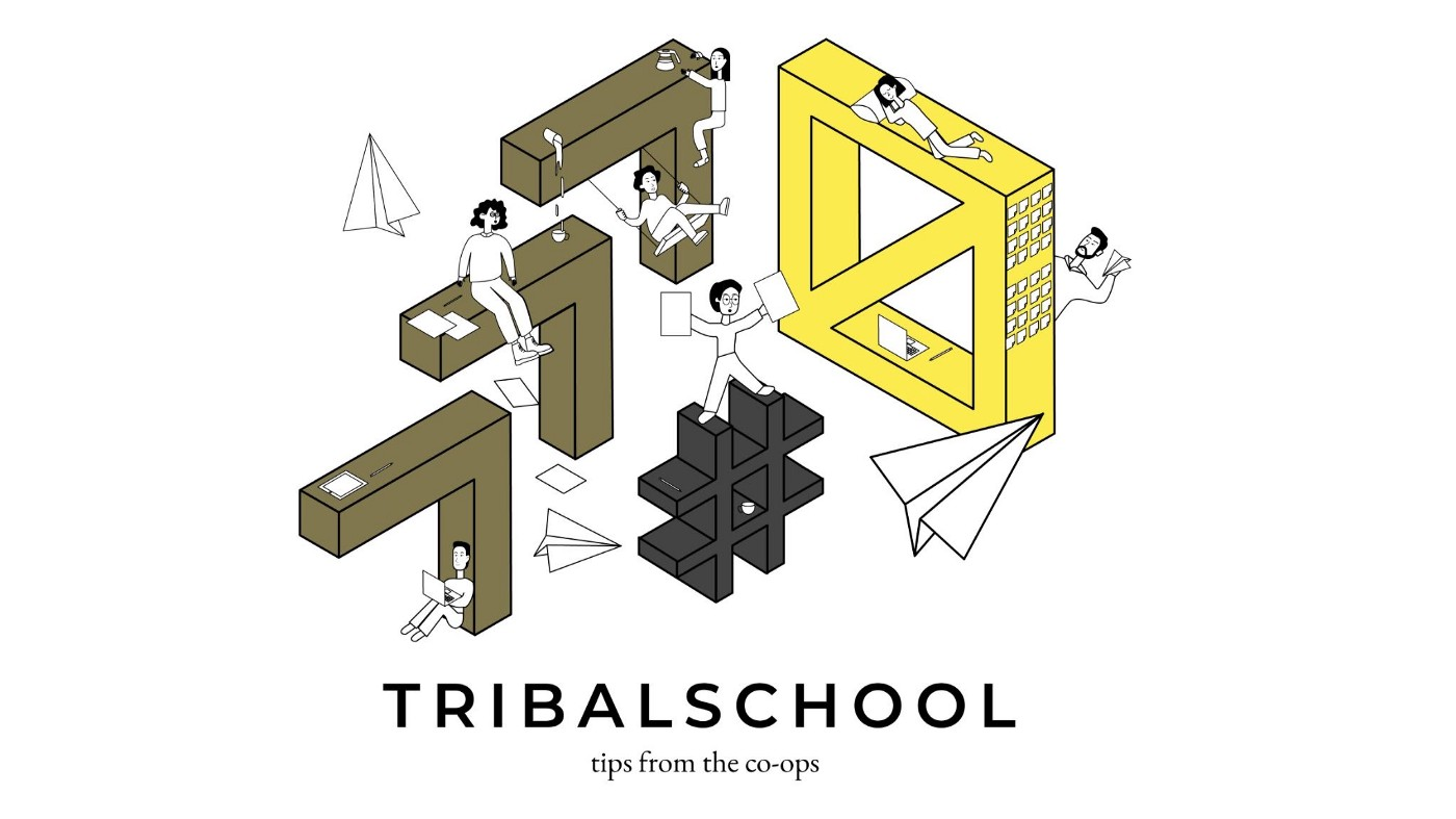 TribalSchool: Tips from the co-cops
