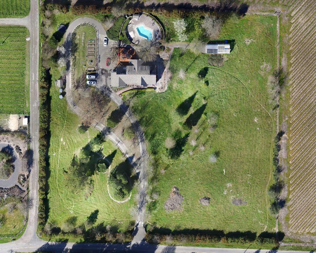Drone Mapping Saves Time and Reduces Costs for Landscape Architects