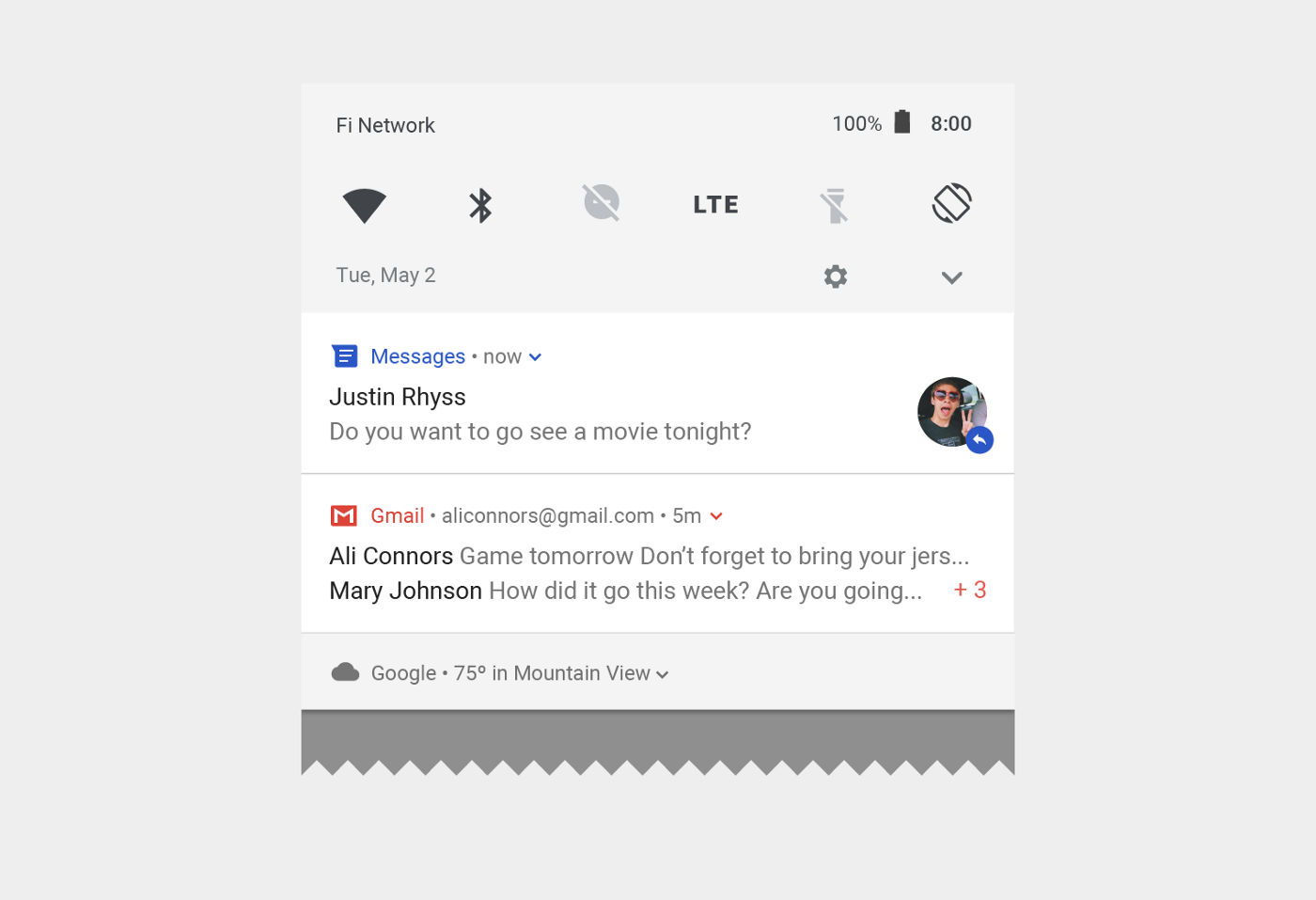 How To Design Notifications For Better UX - UX Planet