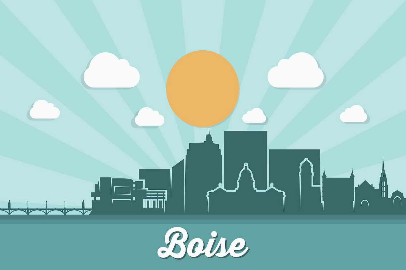 Boise Real Estate Market 2020: Where to Invest