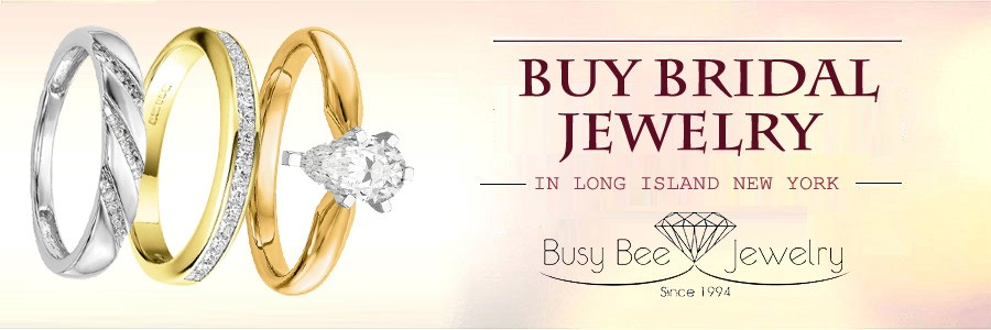 Where To Bridal Jewelry In Long Island New York Busy Bee