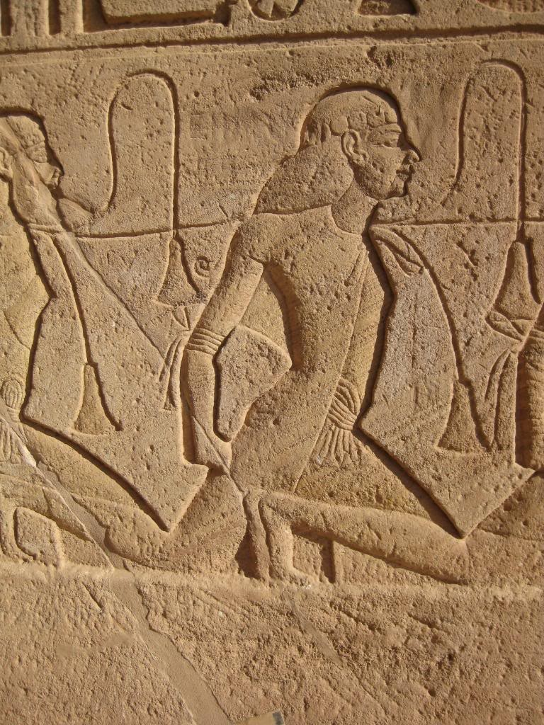 INTRO TO THE ARMOUR OF THE SEA PEOPLES — PART 1 - The Bronze Age
