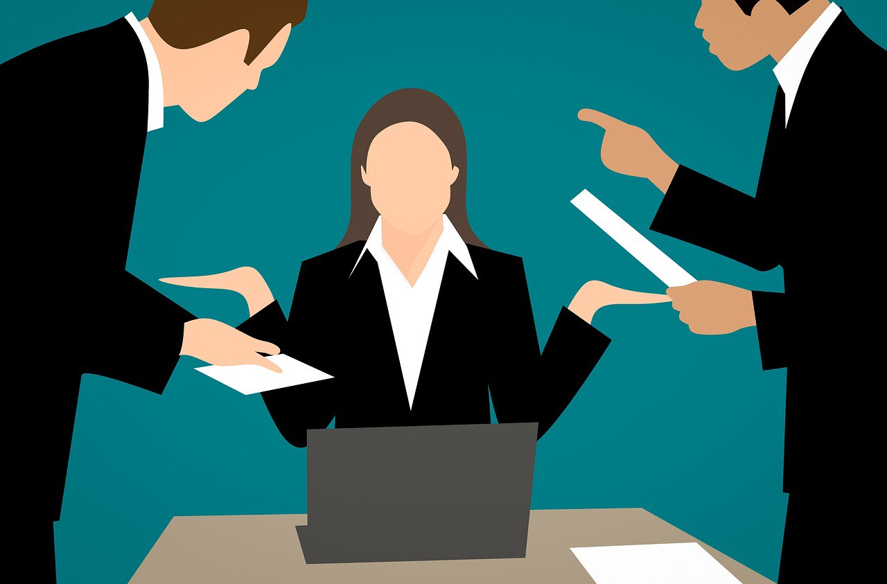 angry-business-woman-communication-styles-outsourcing-disaster