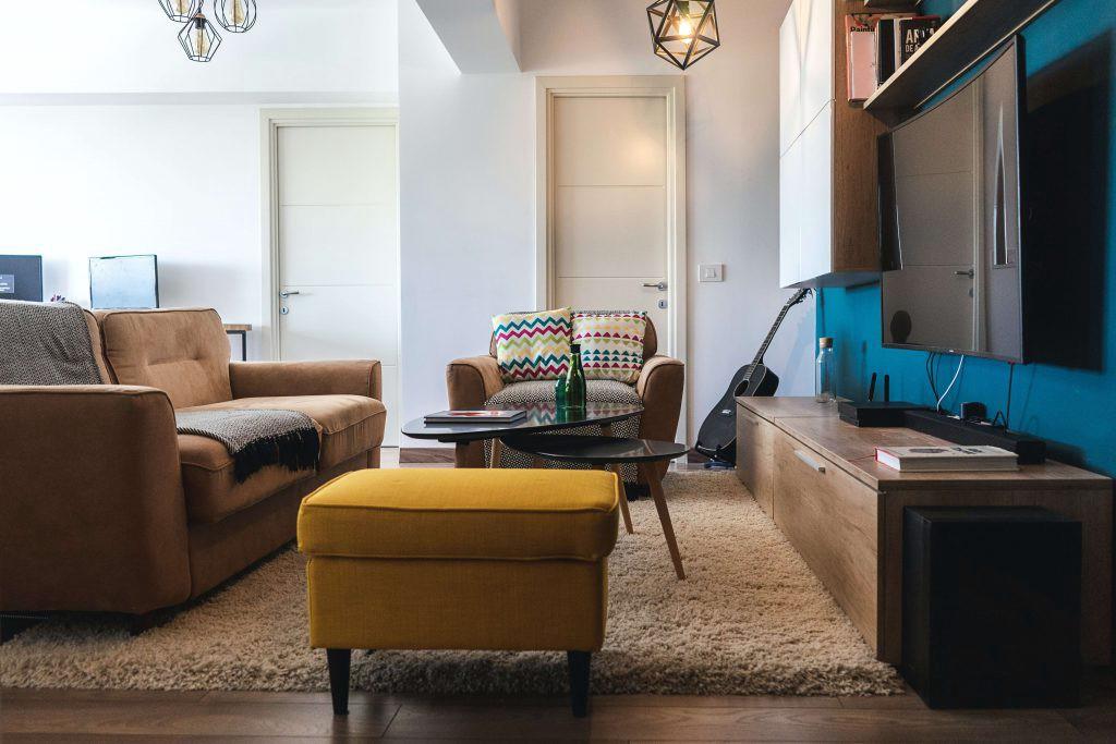 Read more to find out the truth about carpet installation and if it will increase your home's resale value.