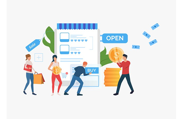 Why the multi-vendor marketplace platform is useful in the coming years?