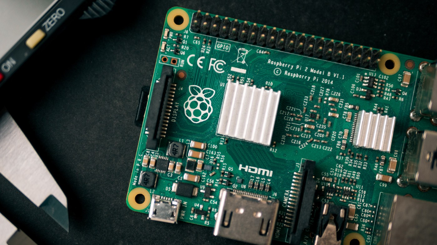 Block Ads for Your Entire Home Network with a Raspberry Pi