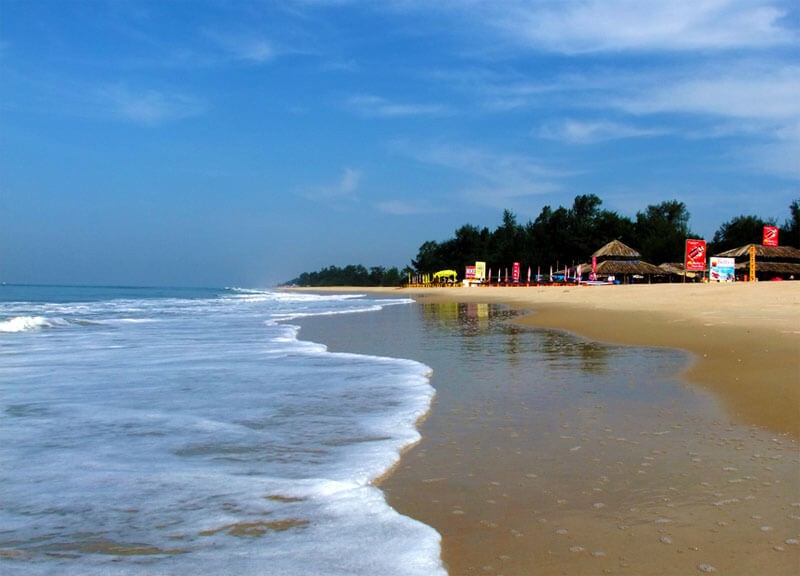 Enjoy the Best Beaches in Goa for Foreigners - AppealingIndiatourism