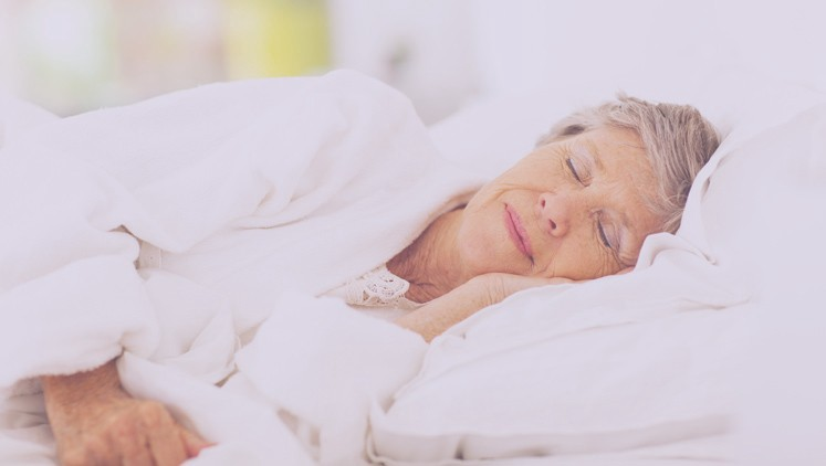 Sleeping Positions After Anterior Hip Replacement.