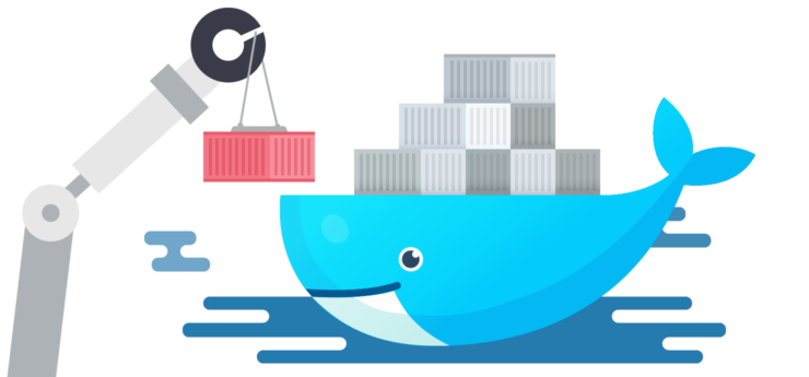 Use a Different Volume For Your Docker Images in Ubuntu | by Andy Macdonald  | clusterfk | Medium