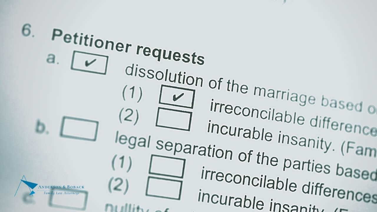 Client Victory - Avoiding a Default in a Chicago Divorce
