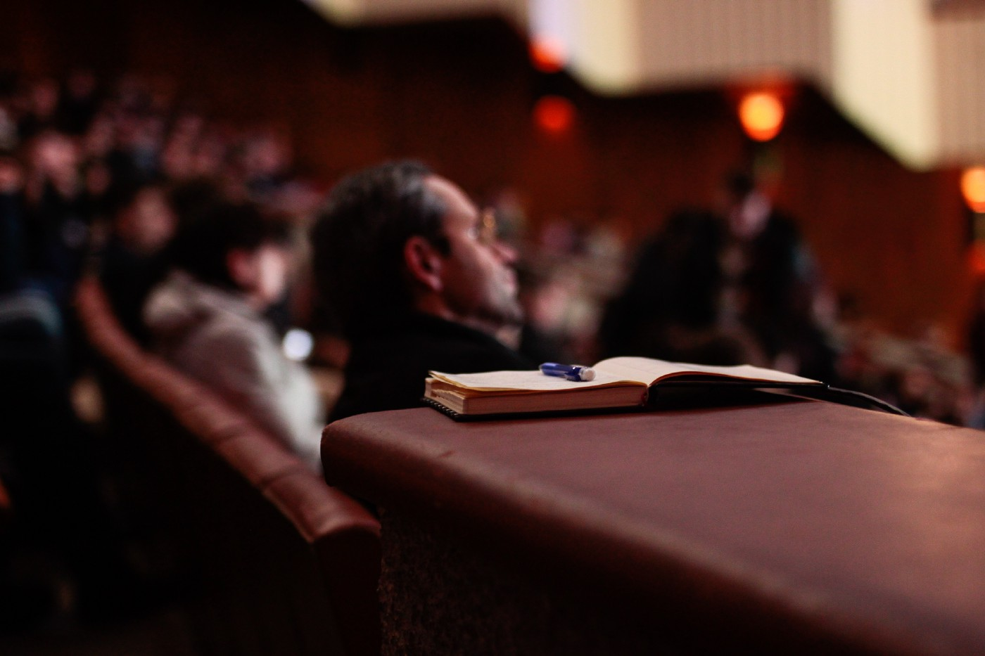 How to Navigate an Academic Conference An Introvert's Reflections by Fareha Iqtidar Khan