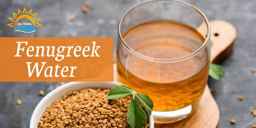 Fenugreek Water | Natural Remedies for Viral Fever | PHCC | Holistic Healing | Homeopathy | Dr. Nidhi | Natural Remedies |