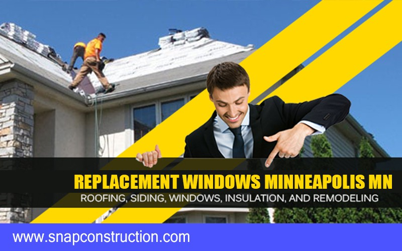 window replacement companies near me - Snap Construction