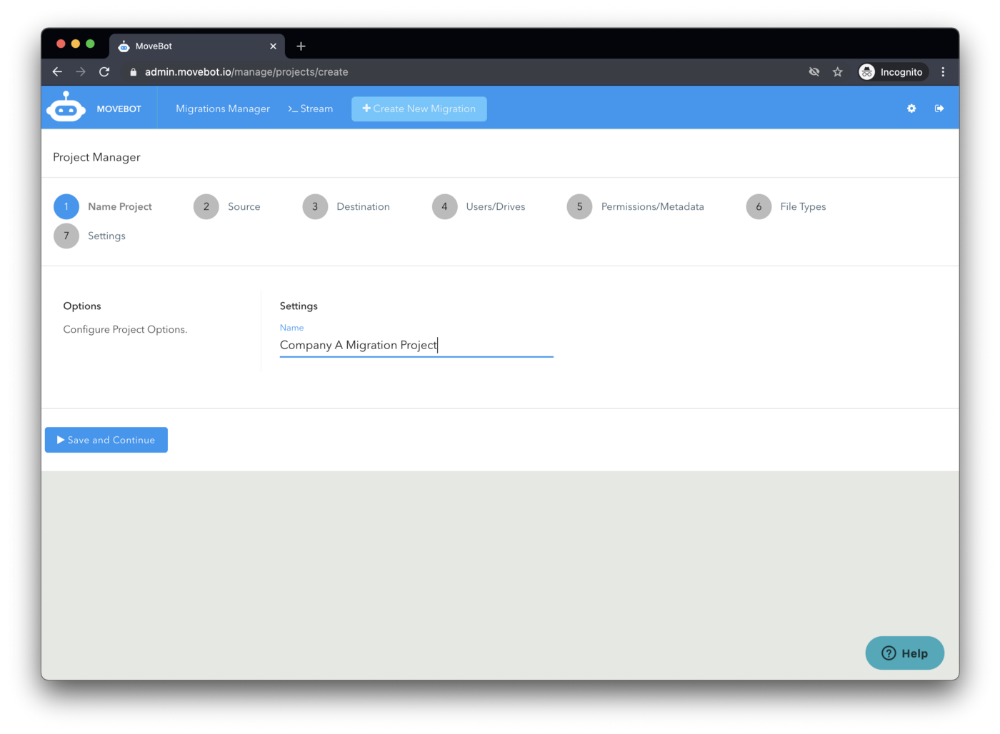 migrate from box to google drive