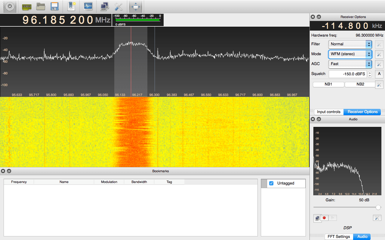 Beginning with Software Defined Radio - Tim Boucher - Medium