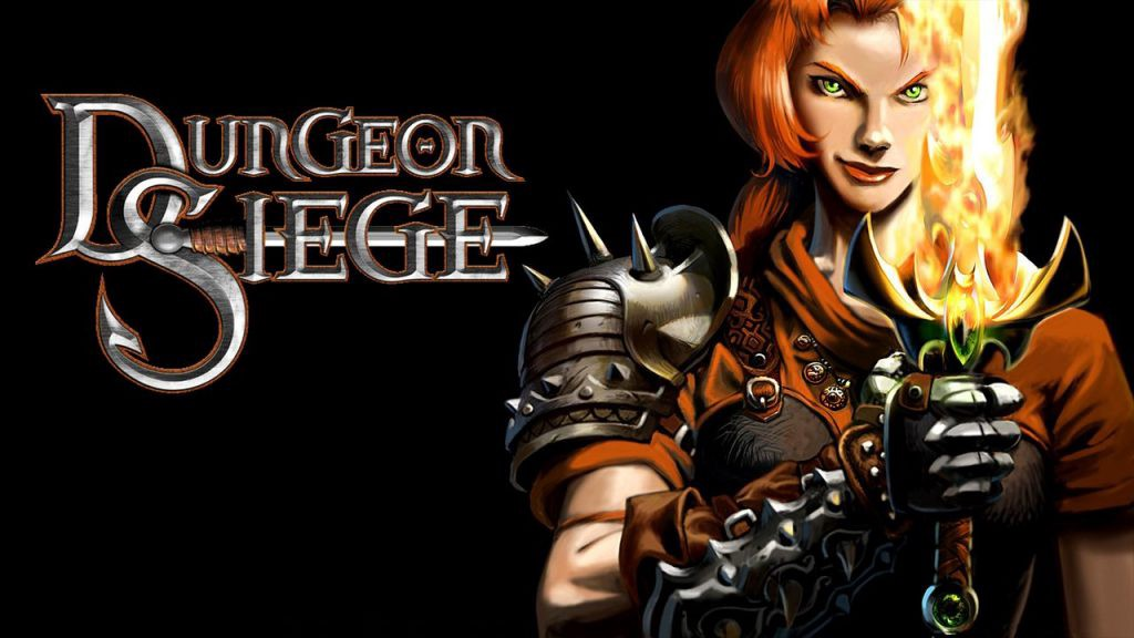 Dungeon Siege Review