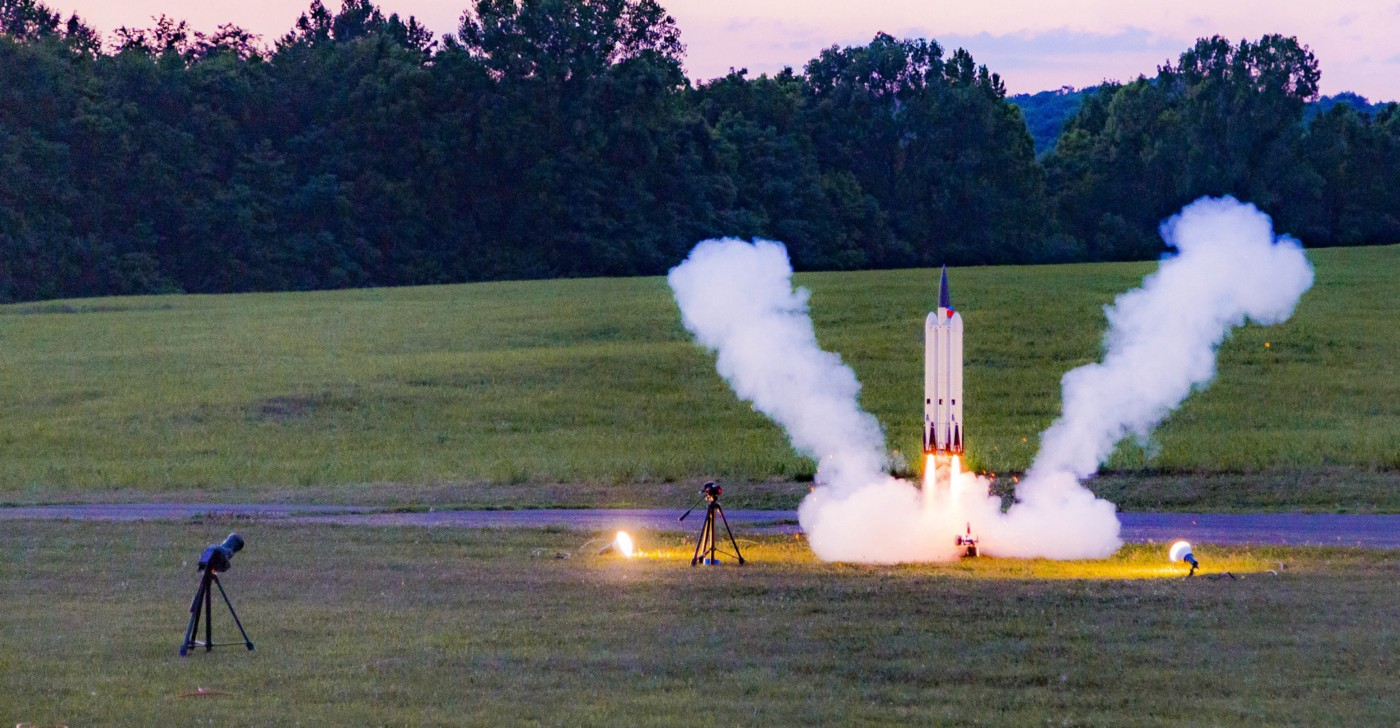 "What Is the Future of Model Rockets in the ""New Space"" Era?"