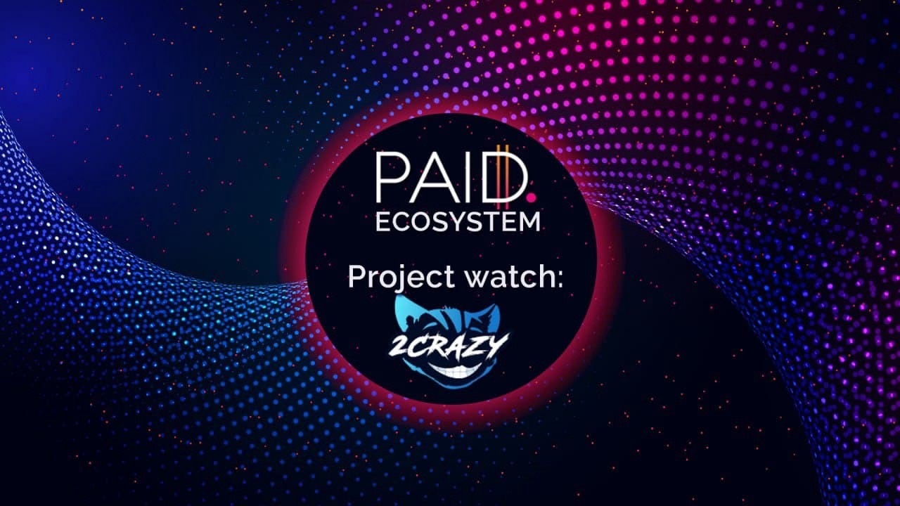 PAID Project Watch—2Crazy