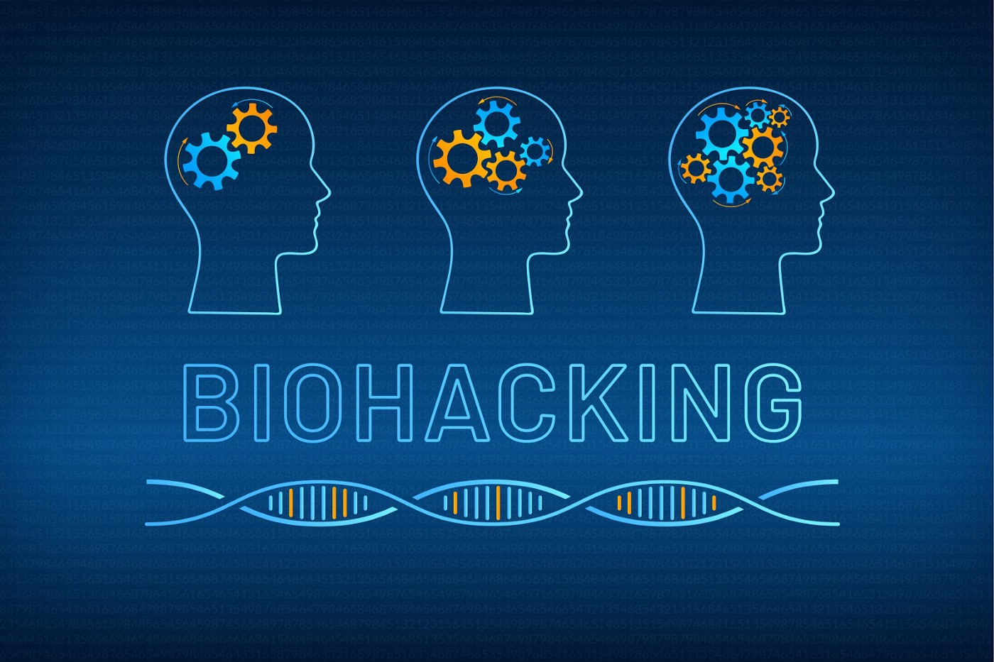 My Complete Guide to Biohacking — How I Became Happier and