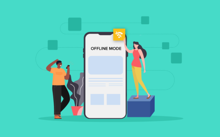 How to Implement Offline Mode for Your Mobile App
