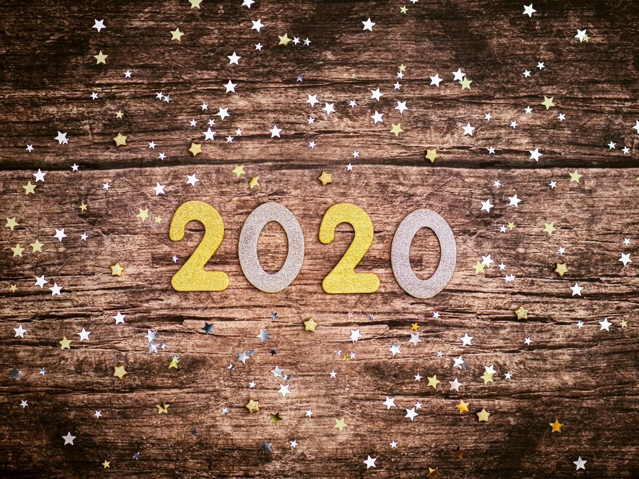 How to create an awesome 2020 for yourself and your business