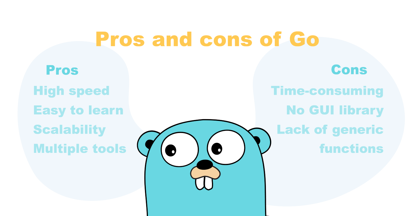 Pros and Cons of Golang Programming Language is image title