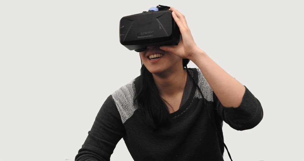VR is part of Extended Reality