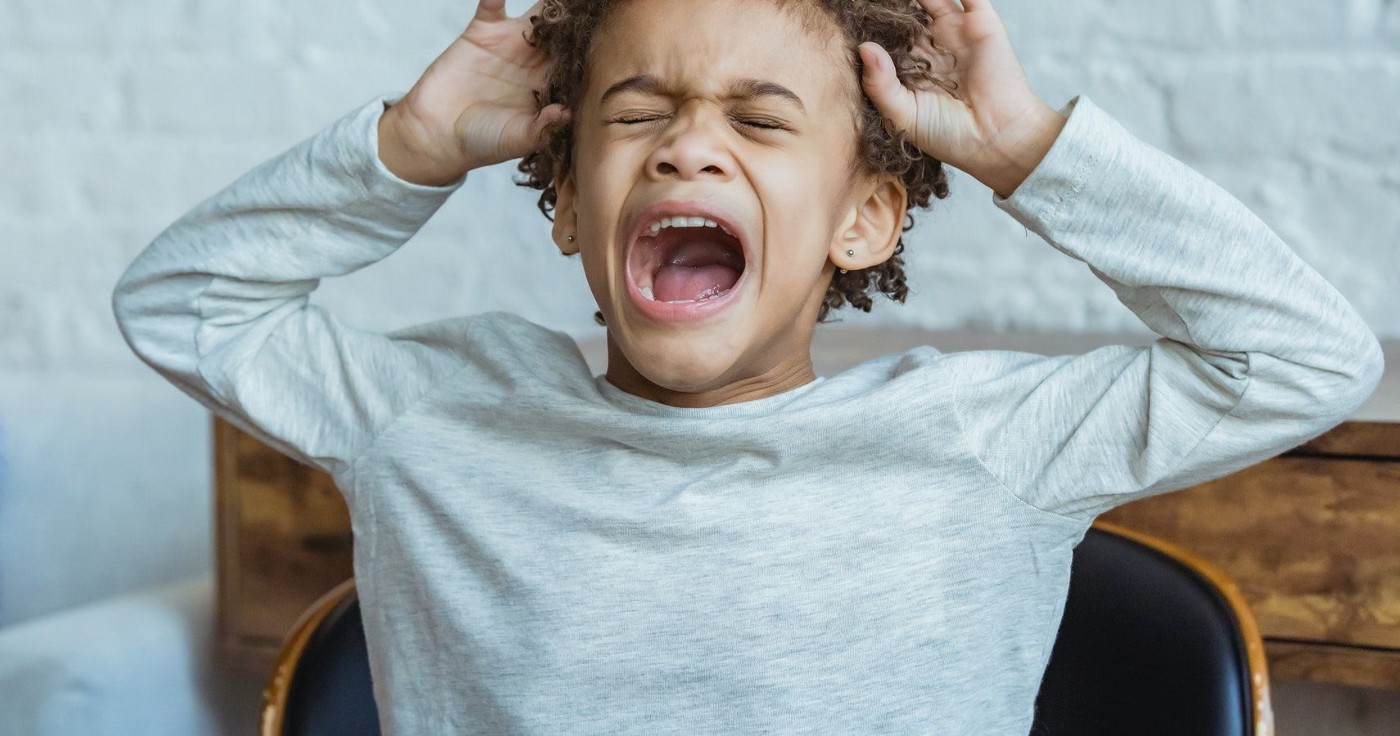 Why Ignoring A Tantrum Might Not Always Work (& What To Do Instead)