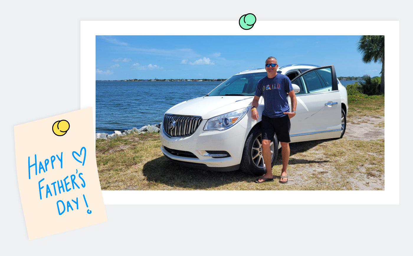 Shawn uses Waze when he travels for work, and he's picked up tons of travel hacks along the way.