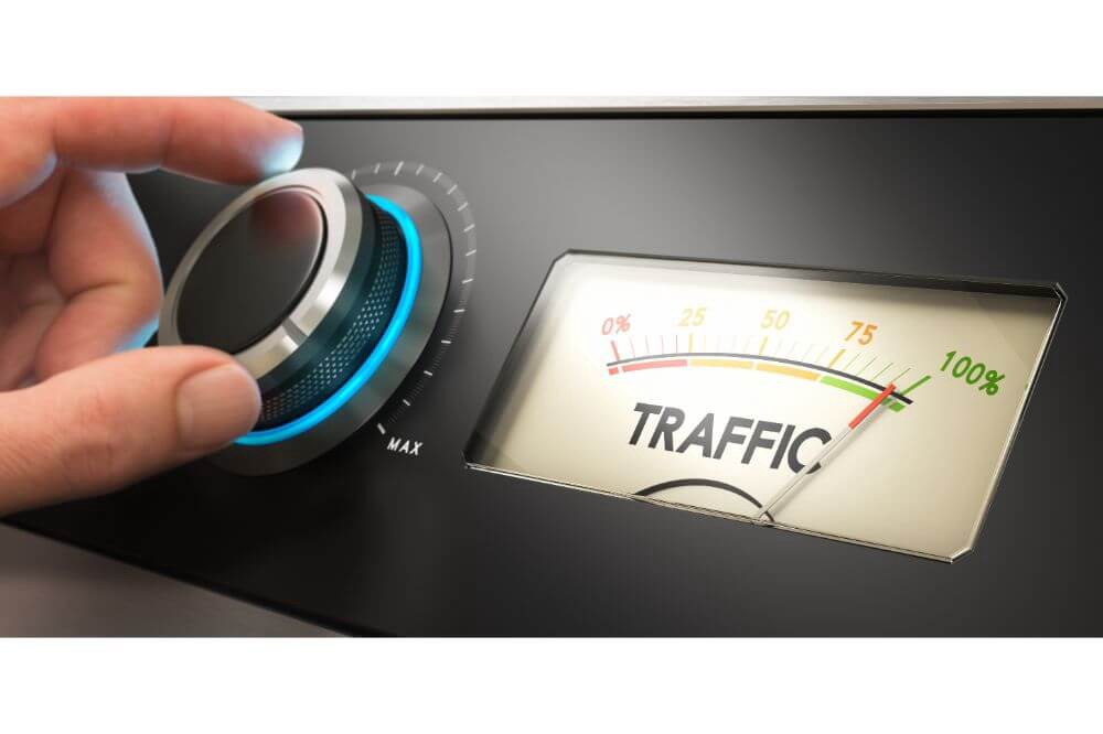 Drive Traffic to Your Online Business